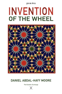 Книга под заказ: «Invention of the Wheel / Poems»