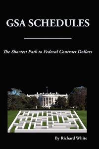 Книга под заказ: «The Shortest Path to Federal Dollars»