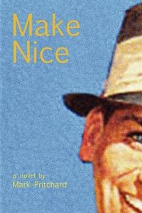 Книга под заказ: «Make Nice»