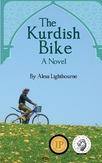 Книга под заказ: «The Kurdish Bike»