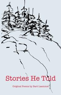 Книга под заказ: «Stories He Told»