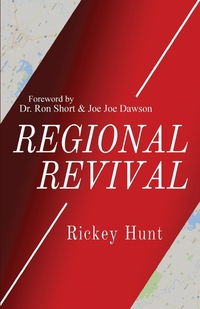 Книга под заказ: «Regional Revival»
