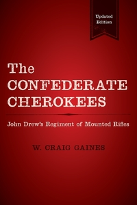 Книга под заказ: «The Confederate Cherokees»