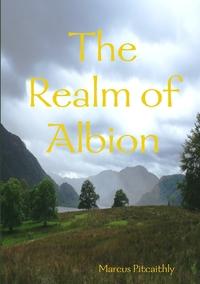 Книга под заказ: «The Realm of Albion»
