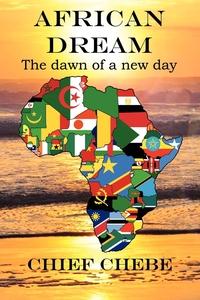 Книга под заказ: «African Dream»