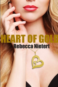 Книга под заказ: «Heart of Gold»