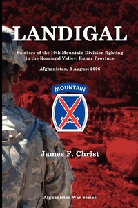 Книга под заказ: «Landigal»