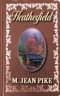 Книга под заказ: «Heatherfield»