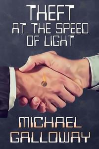 Книга под заказ: «Theft at the Speed of Light»