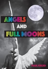 Книга под заказ: «Angels and Full moons»