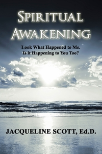 Книга под заказ: «Spiritual Awakening»