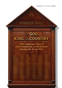 Книга под заказ: «For God, King and Country»