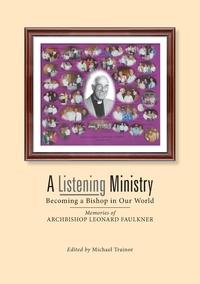 Книга под заказ: «A Listening Ministry»
