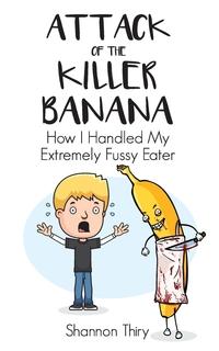 Книга под заказ: «Attack of the Killer Banana»