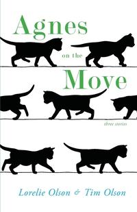 Книга под заказ: «AGNES ON THE MOVE»