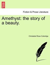 Книга под заказ: «Amethyst»