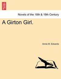 Книга под заказ: «A Girton Girl.»