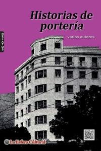 Книга под заказ: «Historias de portería»