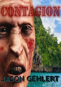 Книга под заказ: «Contagion»