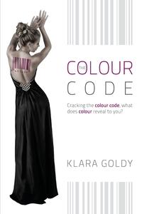 Книга под заказ: «The Colour Code»