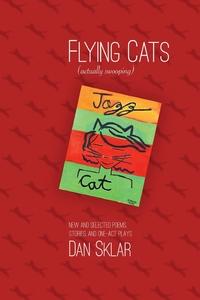 Книга под заказ: «Flying Cats (Actually Swooping)»