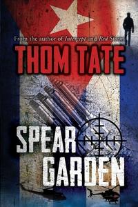 Книга под заказ: «Spear Garden»