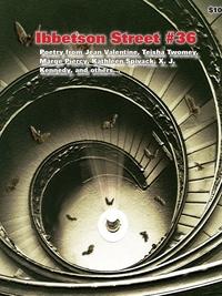 Книга под заказ: «Ibbetson Street #36»