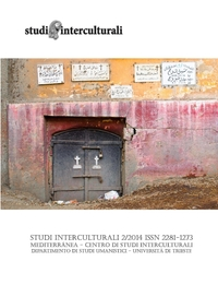 Книга под заказ: «Studi Interculturali 2, 2014»