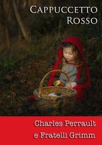 Книга под заказ: «CAPPUCCETTO ROSSO»