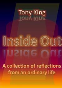 Книга под заказ: «Inside Out»