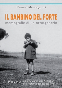 Книга под заказ: «Il bambino del Forte»