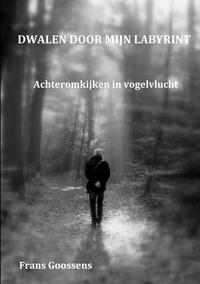 Книга под заказ: «Dwalen door mijn Labyrint»