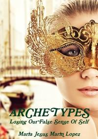 Книга под заказ: «Archetypes»