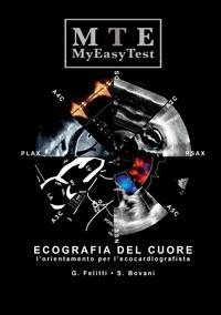 Книга под заказ: «Ecografia del Cuore - MyEasyTest»