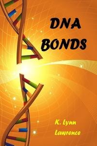 Книга под заказ: «DNA Bonds»