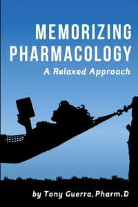 Книга под заказ: «Memorizing Pharmacology»