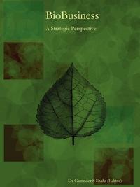 Книга под заказ: «Biobusiness»