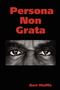 Книга под заказ: «Persona Non Grata»