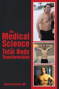 Книга под заказ: «The Medical Science of Total Body Transformation»