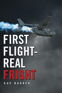 Книга под заказ: «First Flight-Real Fright»