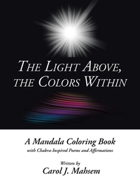 Книга под заказ: «The Light Above, the Colors Within»