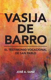 Книга под заказ: «Vasija de barro»