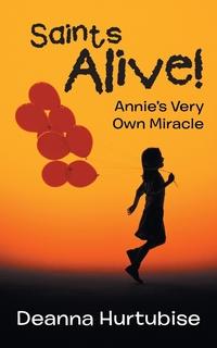 Книга под заказ: «Saints Alive!»
