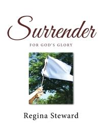 Книга под заказ: «Surrender»