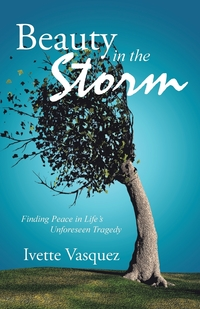 Книга под заказ: «Beauty in the Storm»