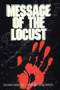 Книга под заказ: «Message of the Locust»