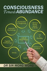 Книга под заказ: «Consciousness Towards Abundance»