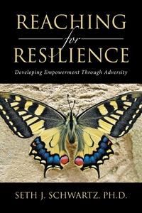 Книга под заказ: «Reaching for Resilience»