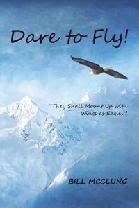Книга под заказ: «Dare to Fly!»