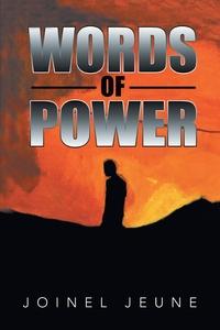 Книга под заказ: «Words of Power»